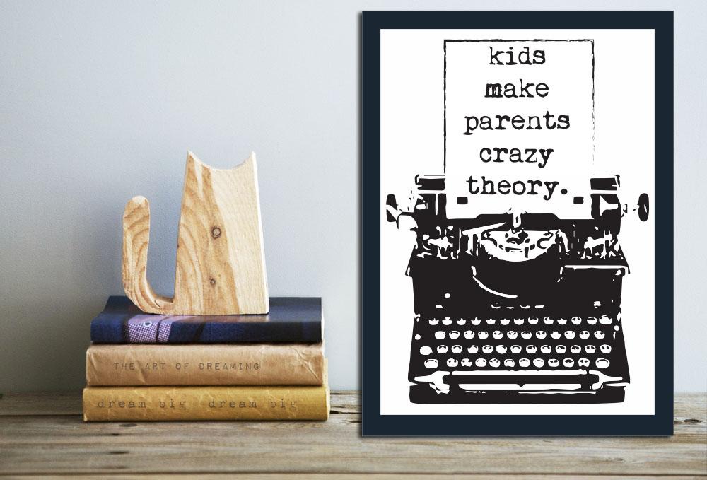 KIDS MAKE PARENTS INSITU