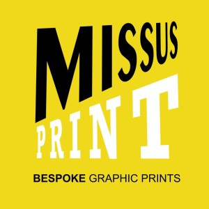missus print logo for gravatar sunshine