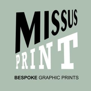 missus print logo for gravatar
